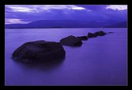 Across the Loch