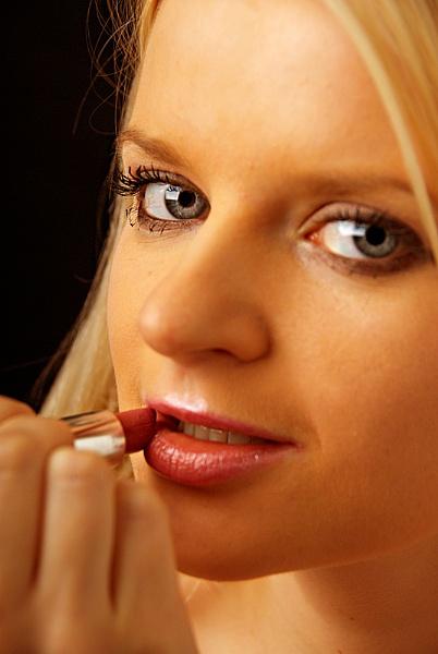 Make Up by PeterLondon