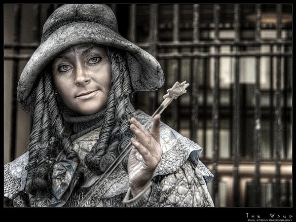 the wand by paulstefan