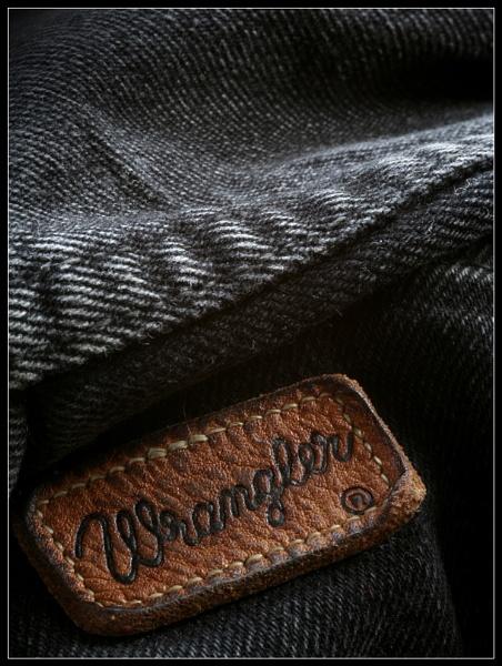 Wrangler logo by Morpyre