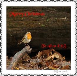 Merry Christmas EPZ