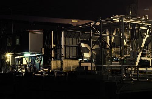 Ambient Industry by Ferdie