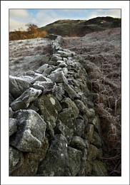 Cumbria Wall
