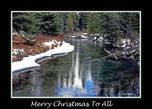 Seasons Greetings! by alpha788