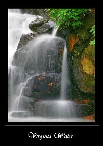 Virginia Water by RichardRH