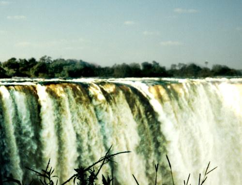 Vic Falls by chensuriashi