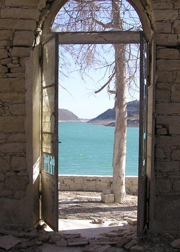 old chapel door by sharonf