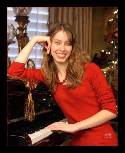 Piano Break by wayfarer