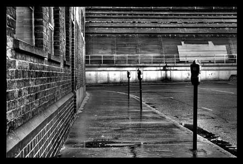 empty by mirchevphotography