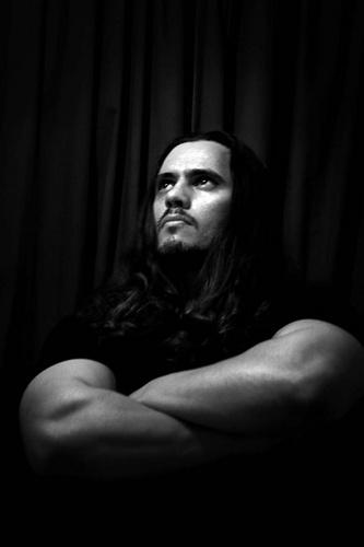 self portrait by mirchevphotography