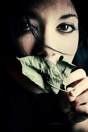 Hush . . . by michelleblack