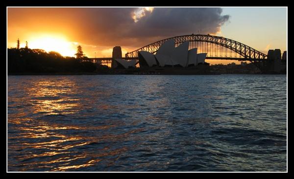 Sydney by iansamuel