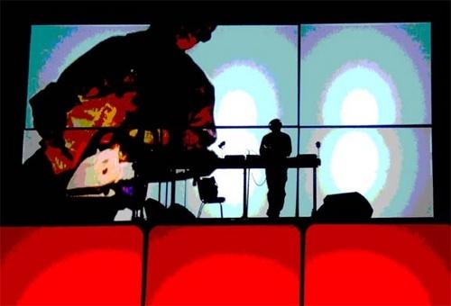 DJ Shadow - Live At Brixton Acadamy by david_jelly