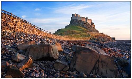 Lindisfarne by johnc1711