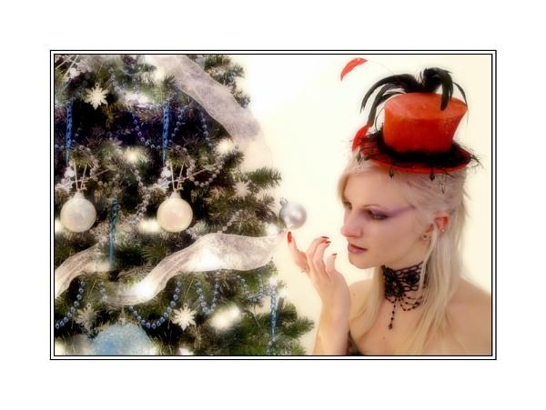 Merry Christmas! by xanda