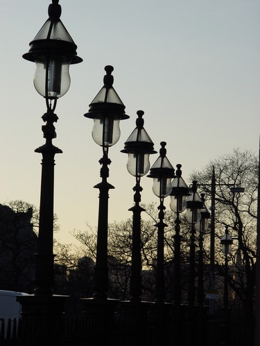 Lamps by faerie