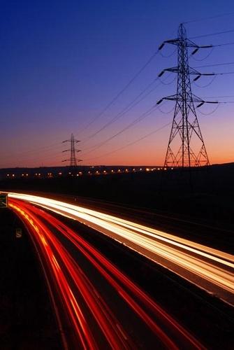 Motorway Blues by jimthistle73