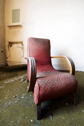 Chair by mini670