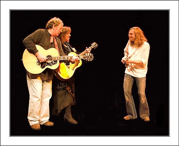 Magna Carta In Concert by conrad