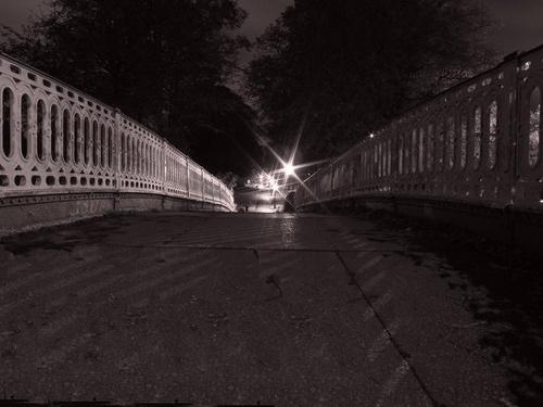 Bridge by iainpb