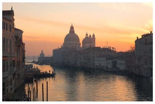 Tonal Venice by 1nten5e