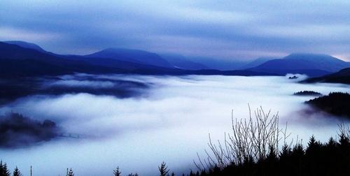 Fogbound by andygibb