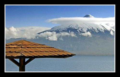 Osorno by jkcuddihy