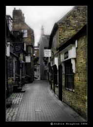 Mill Lane - Ashby de la Zouch II