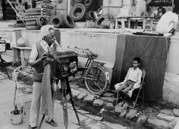 streetphotographer in Jaipur