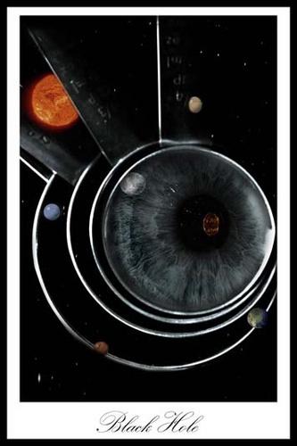 black hole by mirchevphotography
