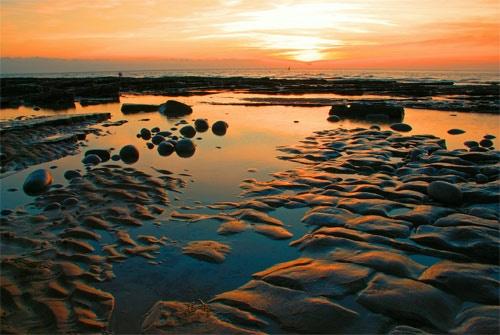 Heritage Coast by RobboB