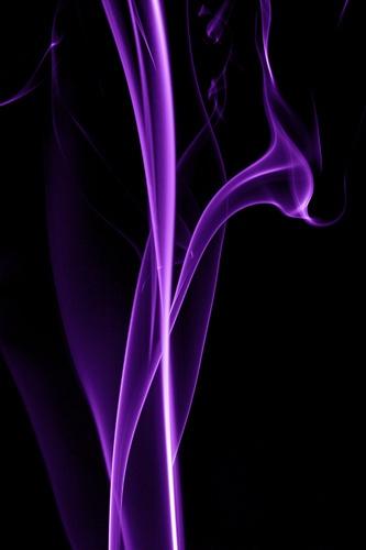 Purple Smoke by pj.morley