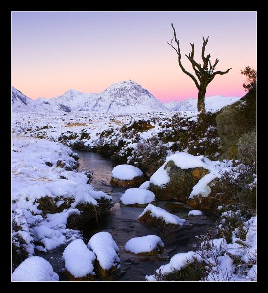 Rannoch Winter by johnc1711