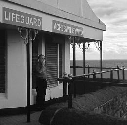 Lifeguard?