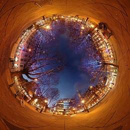Sloane Square (Round)