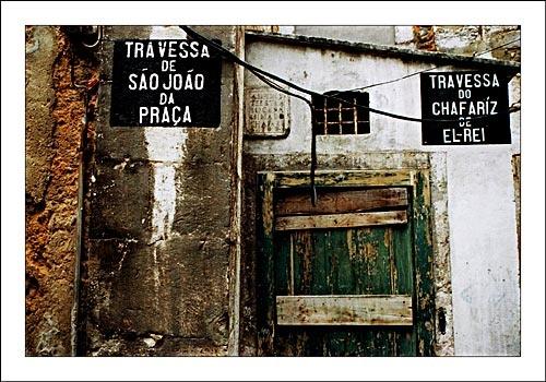 Travessas by roverfoxy9