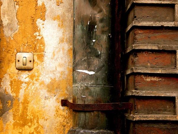 Wall Switch by mcgoo