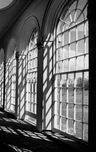 Window light by Apollo