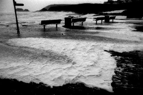 stormy seas by tonyjf