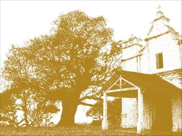 3 Kings Church by mark2uk