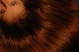 Hair o' Flame