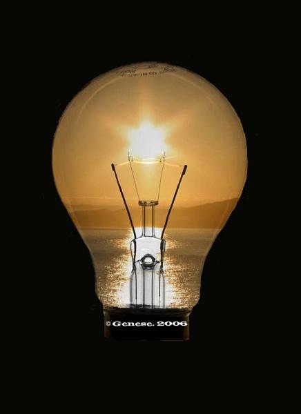bright idea by Blueprint