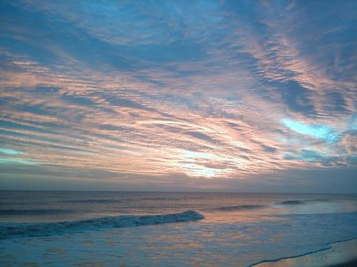 Sunrise by rmriph