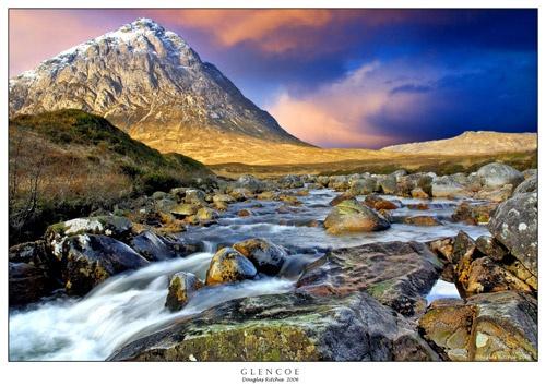 Glencoe by douglasR