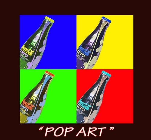 Pop Art by block119er
