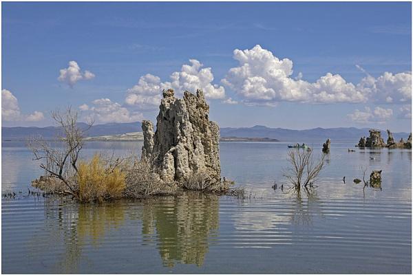 Mono Lake 4 by cambirder