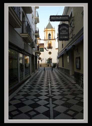 Rhonda, Spain 3 by paulneed