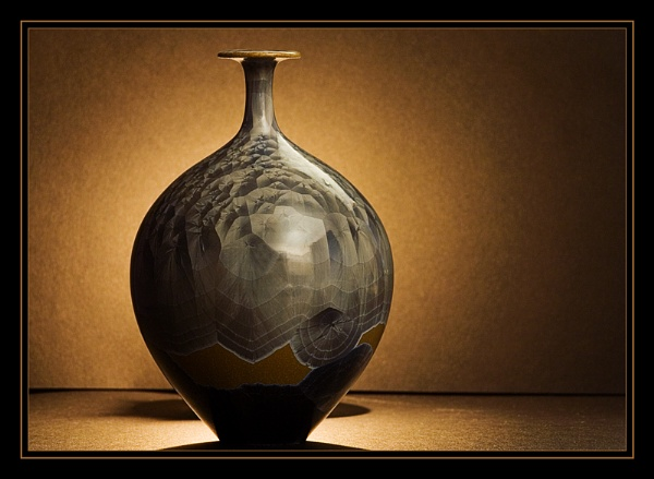pot II by christabella