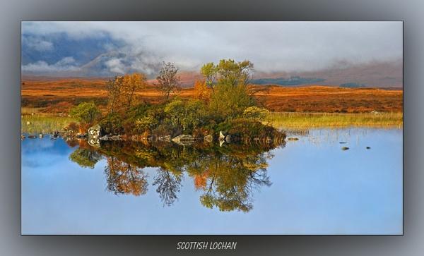 Scottish Lochan by sooty 36