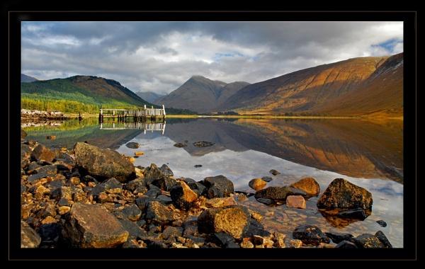 Loch Etive 2 by sooty 36